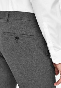 Next - Suit trousers - mottled grey - 2