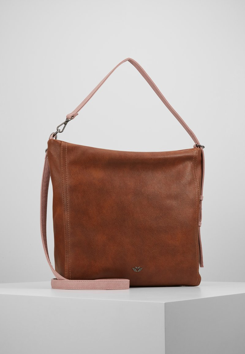 Fritzi aus Preußen - IRKA - Handbag - brown