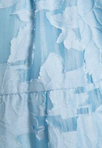 Selected Femme - SLFSADIE MIDI DRESS - Vapaa-ajan mekko - cashmere blue - 2