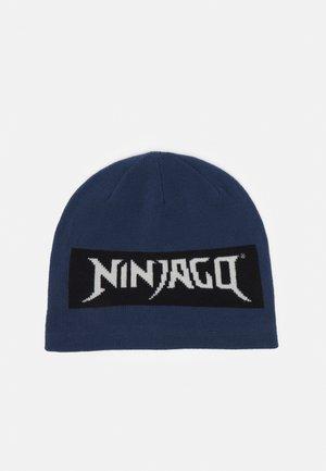 HAT UNISEX - Mütze - dark blue