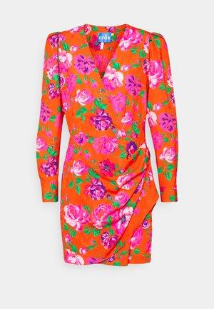 YRSA DRESS - Day dress - pink