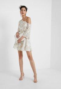 Rachel Zoe - FLORA DRESS - Cocktail dress / Party dress - ecru - 1