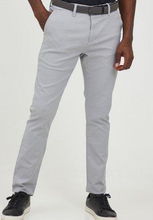 MOZANO - Broek - light grey