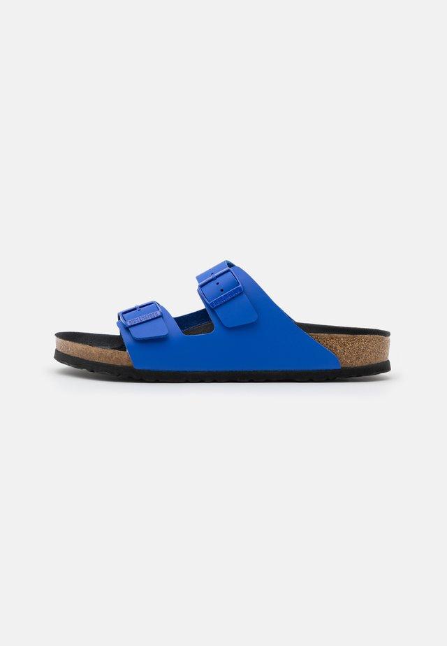 ARIZONA UNISEX - Pantofle - ultra blue