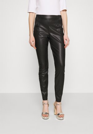 ONLMINDY - Leggings - Trousers - black