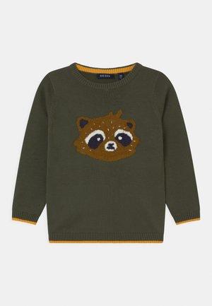 KIDS BOYS - Pullover - teal