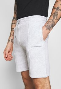 Good For Nothing - Shorts - grey - 3