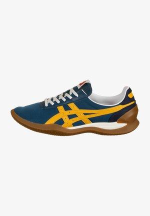 Sneakers - mako blue/tiger yellow