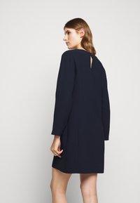 Claudie Pierlot - RIOPA - Shift dress - marine - 2