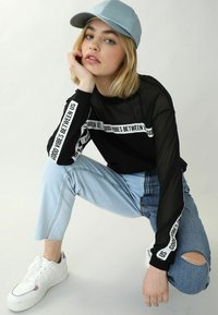 Pimkie - PIMKIE  - Straight leg jeans - denimblau - 2