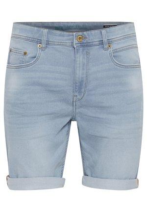 Jeansshorts - blue dnm