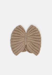 WEEKEND MaxMara - CIRIACO - Ear warmers - beige - 2
