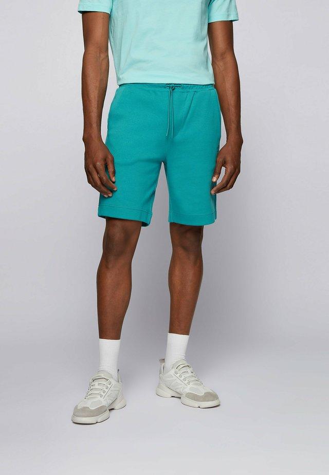 HEADLO - Short - turquoise