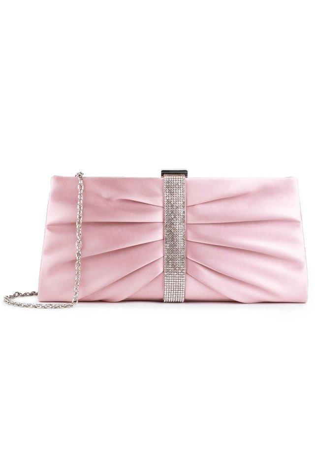 DENVER - Clutch - pink
