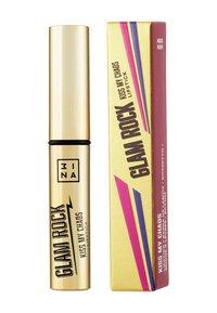 3ina - 3INA MAKEUP KISS MY CHAOS LIPSTICK 1,5 G - Lipstick - red - 1