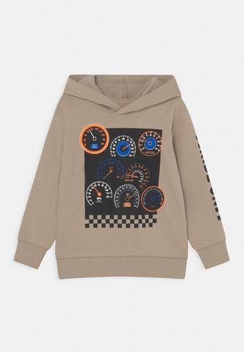 HOODIE - Sweatshirt - beige
