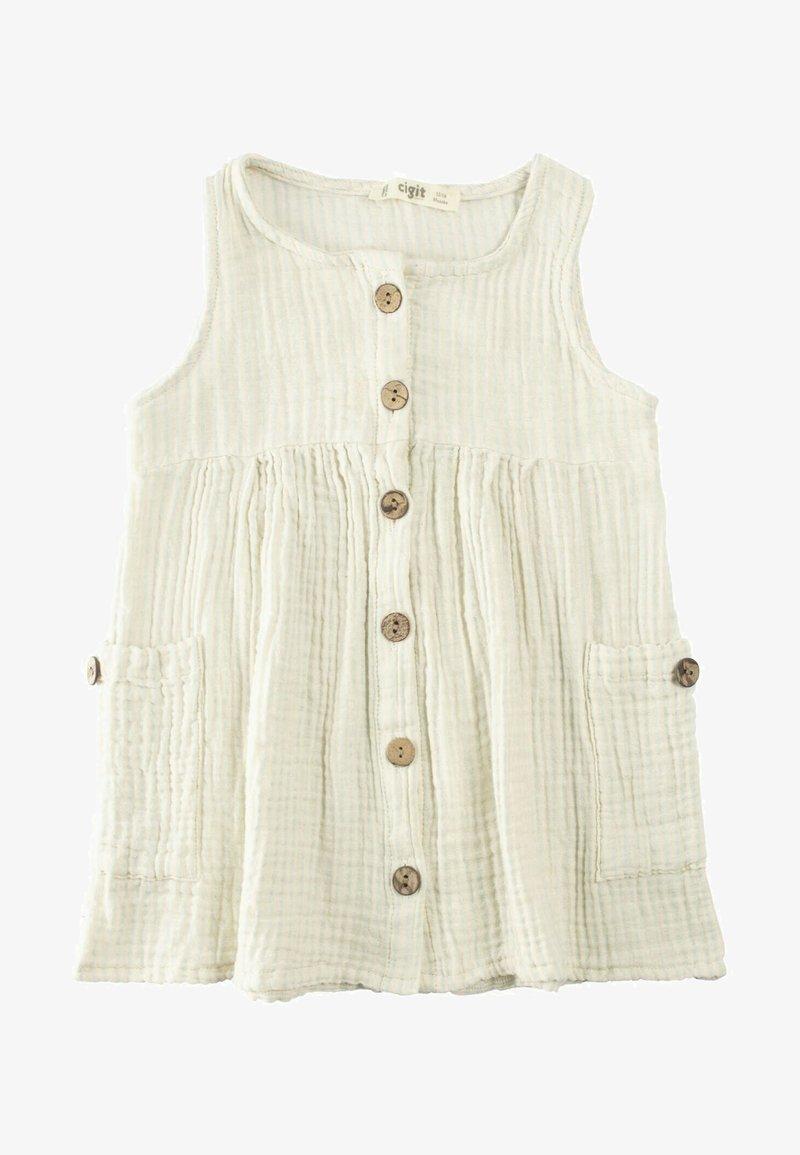 Cigit - Day dress - off-white
