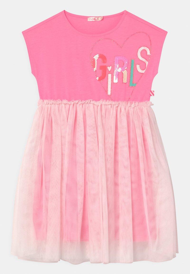 Billieblush - Jersey dress - pink