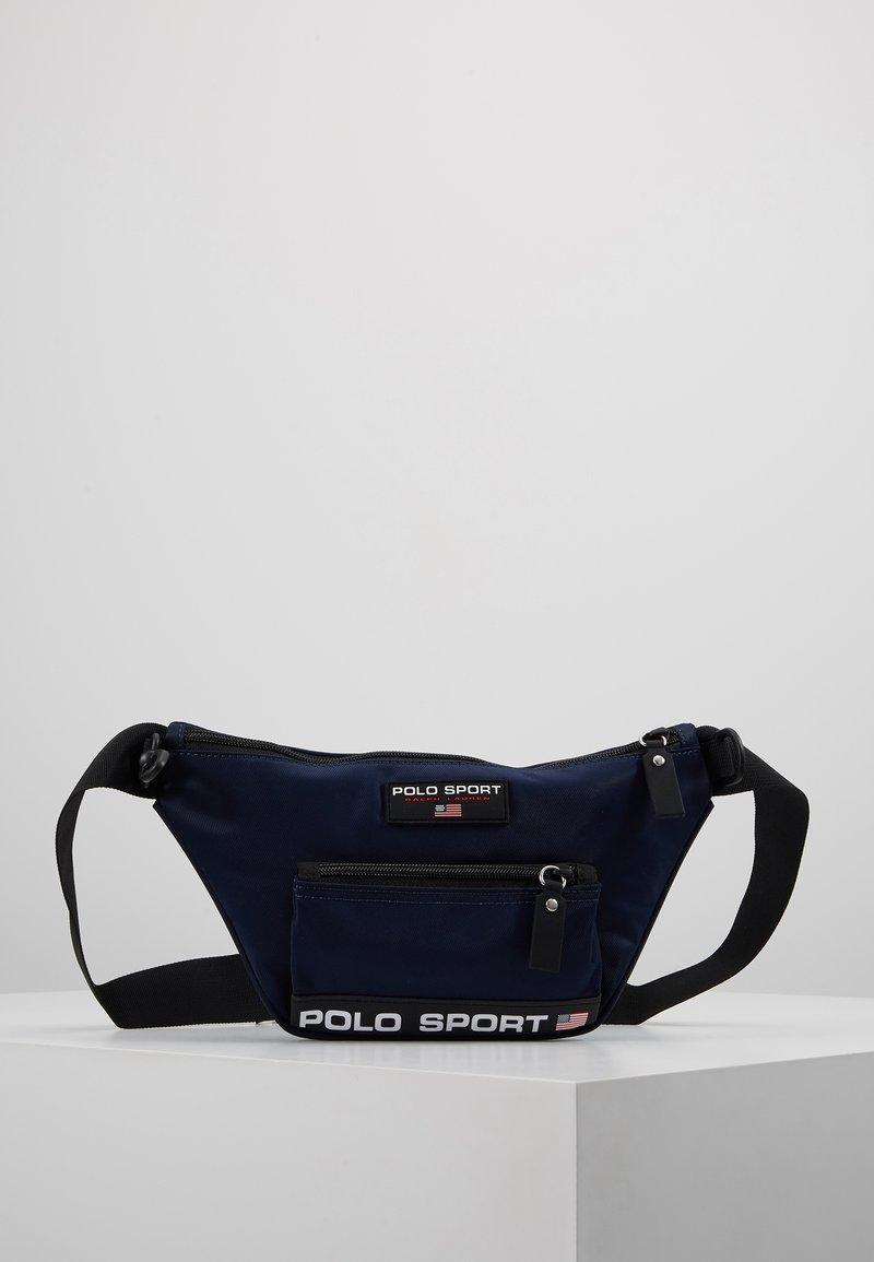 Polo Ralph Lauren - Bæltetasker - navy