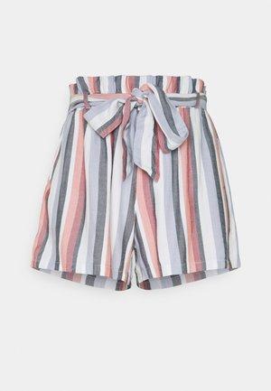 CHAIN SOFT - Shorts - multi-coloured