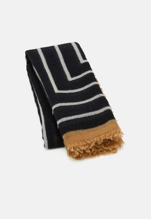 STRILLU WICA SCARF - Skjerf - night sky