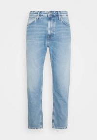 Calvin Klein Jeans - DAD JEAN - Relaxed fit jeans - light blue - 3