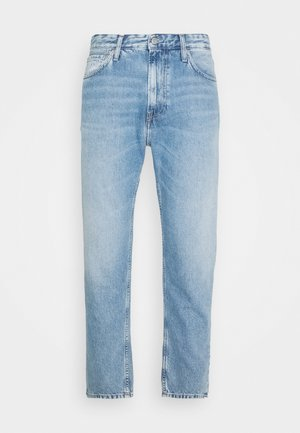 DAD JEAN - Jeans relaxed fit - light blue
