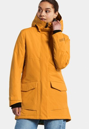 WNS - Winter coat - gelb 466