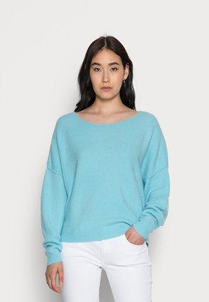 DAMSVILLE - Pullover - blue