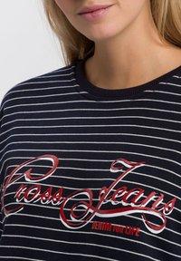 Cross Jeans - Sweatshirt - navy - 3
