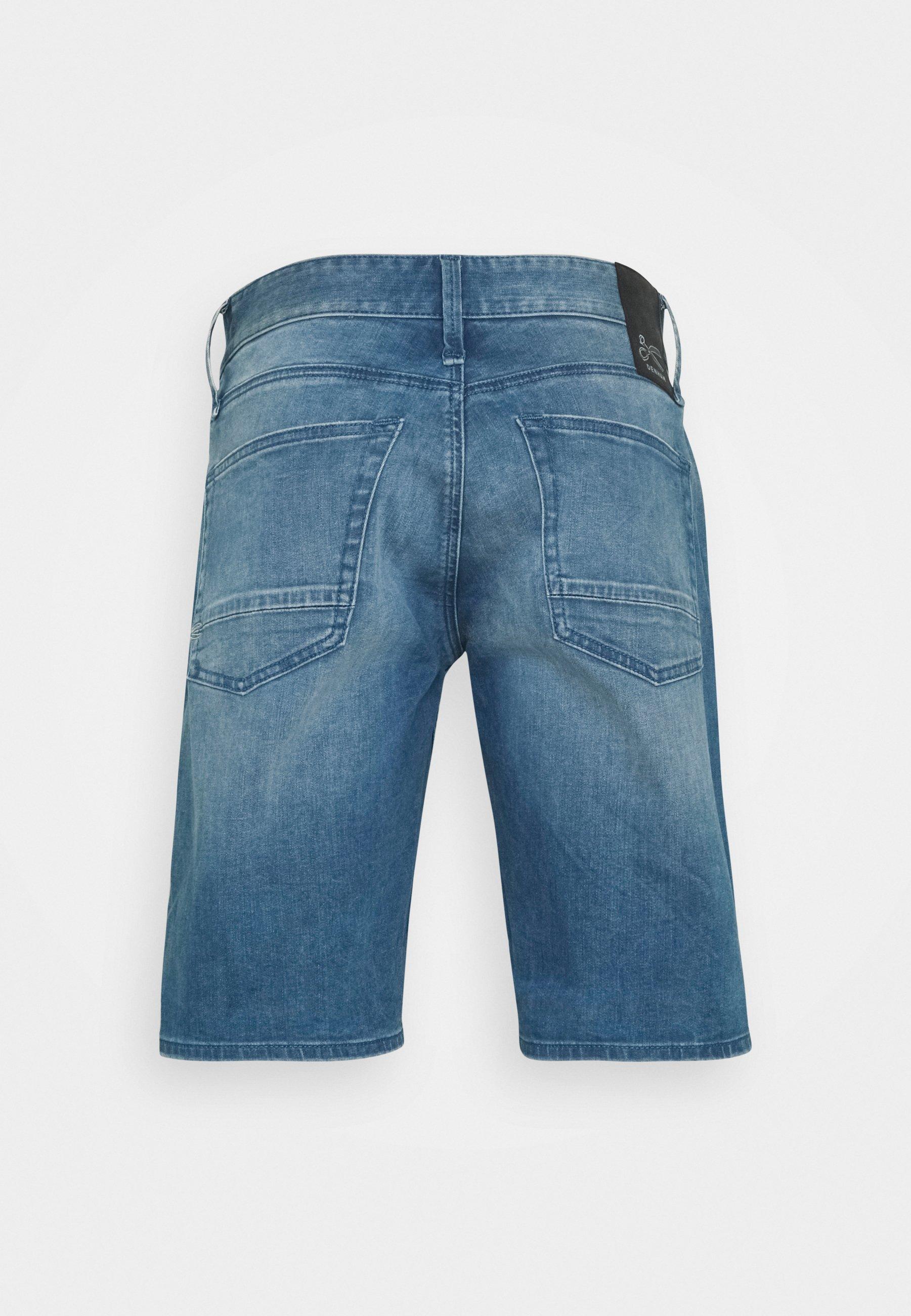 Herren RAZOR - Jeans Shorts
