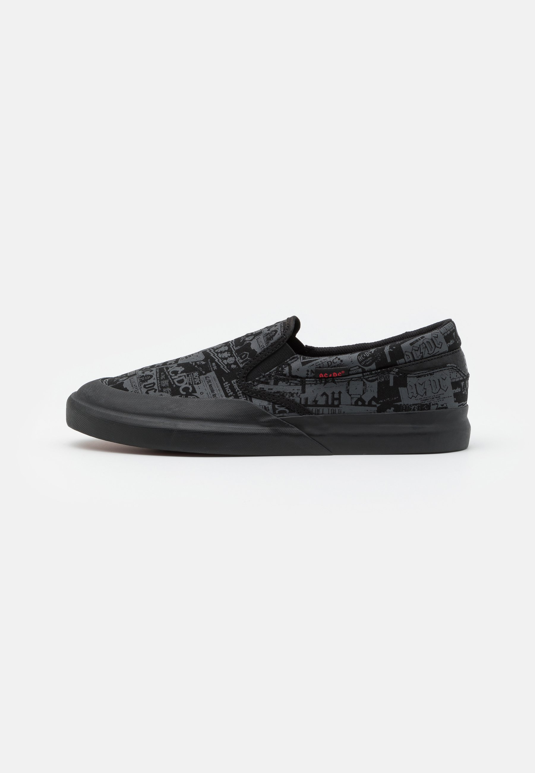 Homme INFINITE AC/DC - Baskets basses