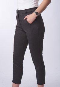 Buena Vista - Trousers - anthracite - 0