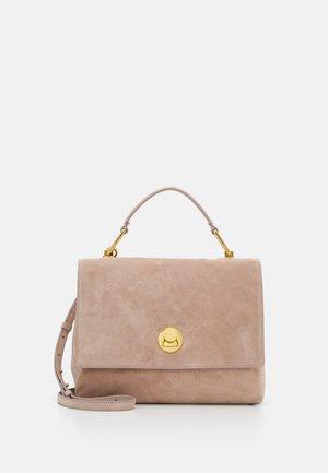 LIYA - Handbag - powder