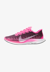 Nike Performance - ZOOM PEGASUS TURBO 2 - Neutral running shoes - pink - 0