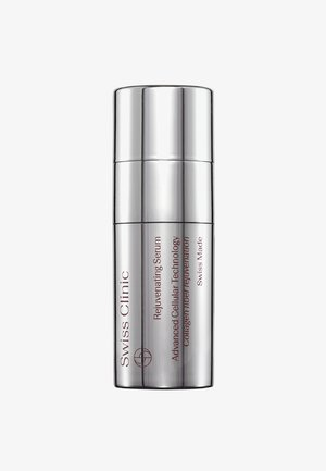 REJUVENATING SERUM - Serum - -
