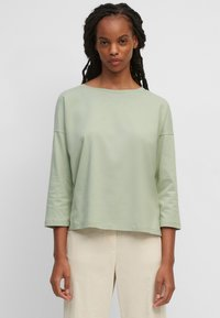 Marc O'Polo - Blouse - washed spearmint - 0