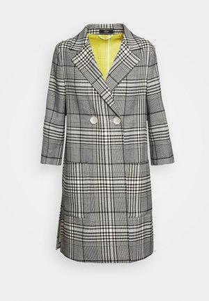 LANGARM - Classic coat - nature
