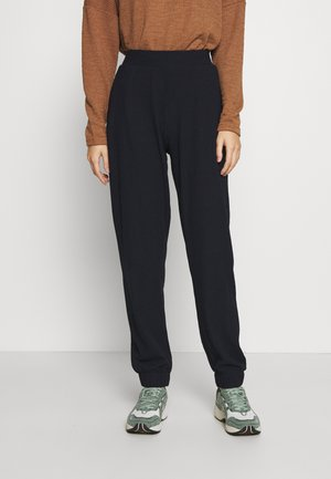 ONLNELLA PANTS - Tracksuit bottoms - night sky
