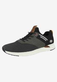 Dockers by Gerli - Sneakers - black - 2
