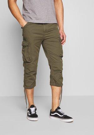 TRRANGER - Shorts - khaki
