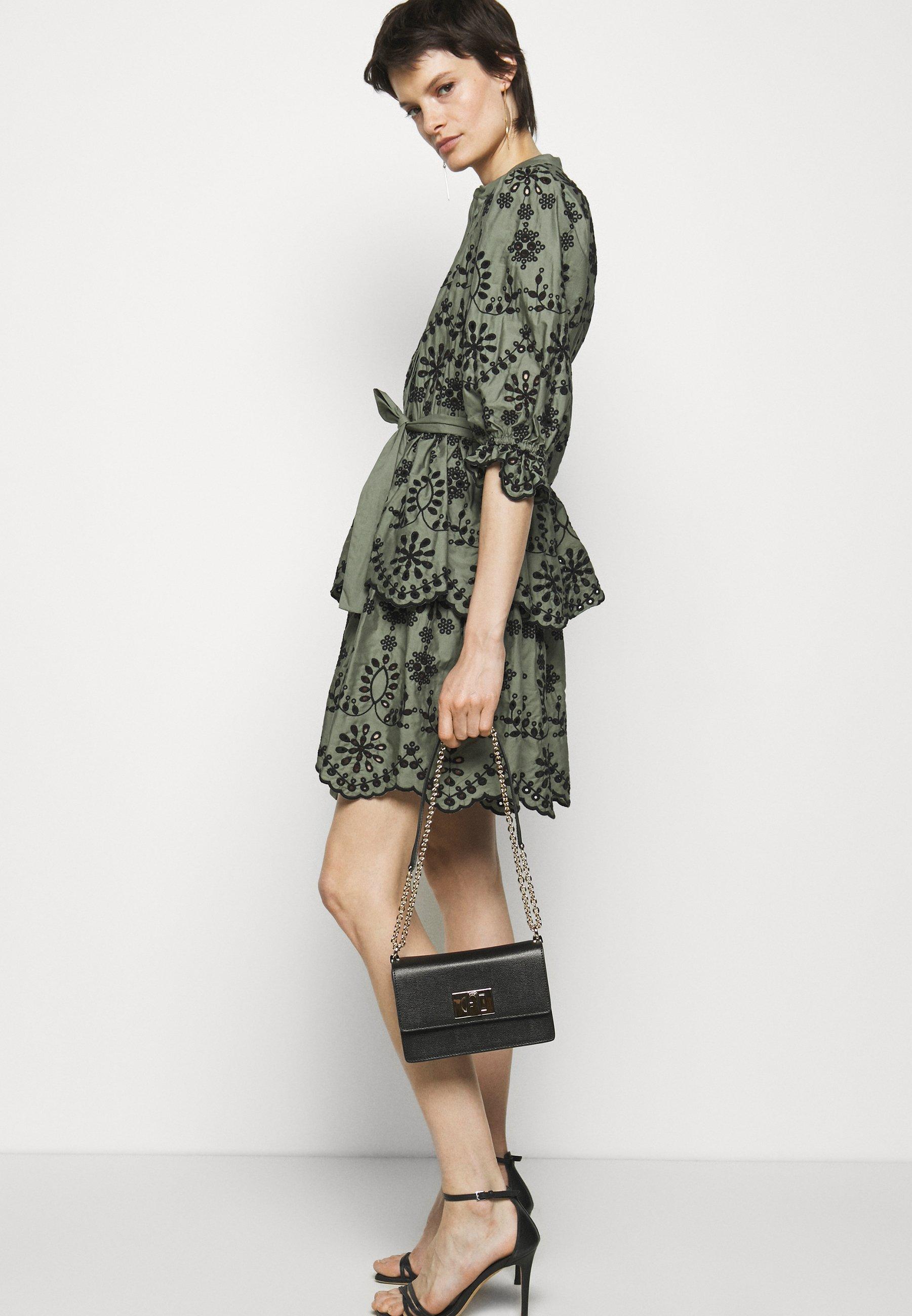 Women MINI CROSSBODY - Across body bag