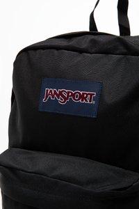 JanSport - SUPERBREAK ONE - Reppu - black - 3