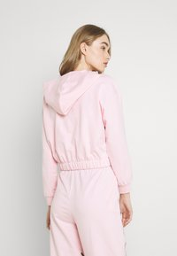NEW girl ORDER - MANGA GIRLS ZIP HOODIE - Zip-up sweatshirt - pink - 2