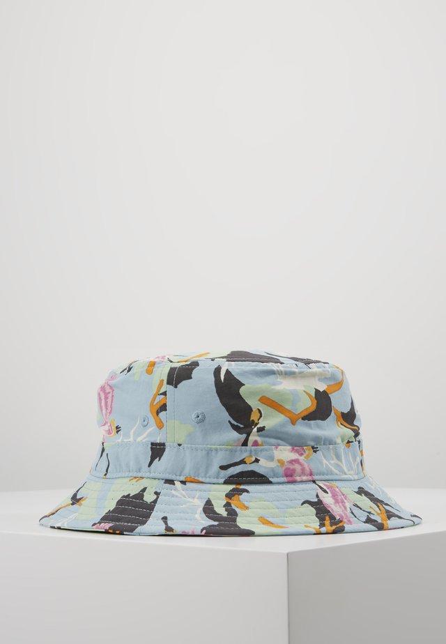 WAVEFARER BUCKET HAT - Sombrero - big sky blue