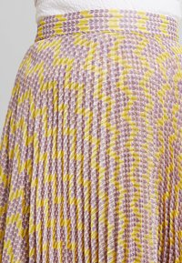 Birgitte Herskind - NESSA SKIRT - A-line skirt - yellow - 4