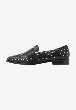 MOLLY  - Slip-ons - black