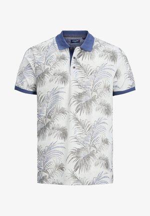Polo shirt - mystic blue