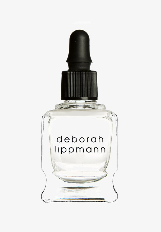 THE WAIT IS OVER QUICK DRY DROPS 15ML - Nail treatment - neutral