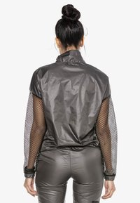 Cipo & Baxx - Training jacket - smoked - 2